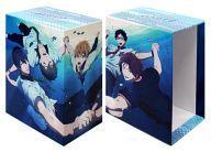 コレクション, その他 () BOX Blu-rayDVD Free!-Eternal Summer-