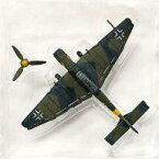 【中古】ミニカー 1/144 Ju87D-1 第2急降下爆撃航空団第II飛行隊 ロシア 1942年12月 「マイクロアーマー 第6弾 Ju87 スツーカ」