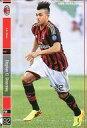 【中古】パニーニ フットボールリーグ/R/FW/A.C.Milan/2014 03[PFL07] PFL07 007/154 [R] : [コード保証無し]ステファン・エル・シャーラウィ