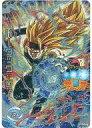 【中古】ドラゴンボールヒーローズ/アルティメットレア/【ゴッドミッション編】GDM3弾 HGD3-SEC2 [アルティメットレア] : バーダック:ゼノ
