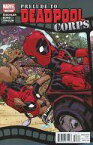 【中古】アメコミ Prelude to Deadpool Corps(3) / Victor Gischler【中古】afb