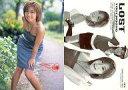 【中古】コレクションカード(女性)/ready Lady -cool women collection- 105 : 八木奈緒子/チャレンジカード(LOST)/ready Lady -cool women collection-