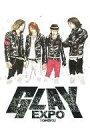 【中古】パンフレット(ライブ・コンサート) CD付)パンフ)GLAY EXPO 2014 TOHOKU 20th Anniversary