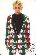 トレーディングカード・テレカ, トレーディングカード ()1st Mini AlbumDelicious Toheart(WOOHYUNKEY)KEY()1st Mini AlbumDelicious