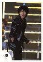 【中古】生写真(ジャニーズ)/アイドル/Travis Japan Travis Japan/中村海人/ライブフォト・膝上・衣装黒・体右向き・口開け/公式生写真【エントリーでポイント10倍!(3月11日01:59まで!)】