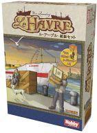 【送料無料】【smtb-u】【新品】ボードゲーム ル・アーブル+拡張セット 日本語版 (Le Havre)【P...