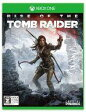 【中古】Xbox Oneソフト Rise of the Tomb Raider