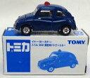 ミニカー 1/50 スバル360 捜査用パトロールカー(ブルー) 「トミカ」 イトーヨーカドー限定