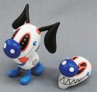 【中古】トレーディングフィギュア 6.ロボドッグ犬1号 「OH! スーパーミルクチャン」 コレクションフィギュア002 Ver.1.1画像