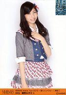 【中古】生写真(AKB48・SKE48)/アイドル/NMB48 B : 鵜野みずき/NMB48 Arena Tour 2015 〜遠くにいても〜 [東京]