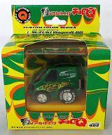 【中古】ミニカー 超リアル仕上げチョロQ No.2 スズキ ワゴンR RR(グリーン) 「カスタムカラーシリーズ」