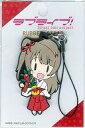 【中古】ストラップ(キャラクター) 南ことり ラバーストラップ(Ver.巫女) 「神田祭×ラブライブ!」