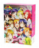 邦楽Blu-ray Disc ラブライブ! μ's Go→Go! LoveLive! 2015 〜Dream Sensation!〜 Blu-ray Memorial BOX