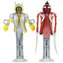 【中古】おもちゃ GC02 ムサシゴースト&エジソンゴーストセット 「仮面ライダーゴースト」 ゴーストチェンジシリーズ