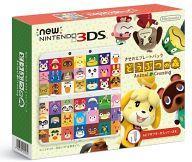 [上一页]3 任天堂 DS 硬新的任天堂 3 ds kisekae 板包动物森林 [02P23Apr16] [图片]