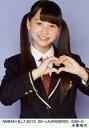 【エントリーでポイント10倍!(12月スーパーSALE限定)】【中古】生写真(AKB48・SKE48)/アイドル/NMB48 本郷柚巴/NMB48×B.L.T.2015 09-LAVENDER55/539-C