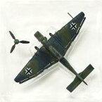 【中古】ミニカー 1/144 Ju87B-1 第77急降下爆撃航空団第II飛行隊 ドイツ 1939年 「マイクロアーマー 第6弾 Ju87 スツーカ」
