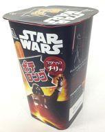 【新品】スナック菓子 【BOX】スター・ウォーズ ポテロング マグマのように燃えるチリ味 (1…
