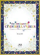 ミュージック, その他 Blu-ray Disc THE IDOLMSTER CINDERELLA GIRLS 2ndLIVE PARTY MGIC!! Blu-ray BOX