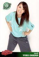 【中古】生写真(AKB48・SKE48)/アイドル/AKB48 大島優子/DVD「週刊AKB DVDスペシャル版 Vol.6 球技大会」特典