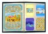 【中古】その他雑貨(キャラクター) ベストアートセレクション(A4クリアファイル+ポストカード4枚セット) 「3DSソフト ポケモン超不思議のダンジョン」 ポケモンセンター早期購入特典