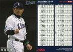 【中古】スポーツ/メンバー表カード/2015プロ野球チップス第2弾 M-05 [メンバー表カード] : 田邊徳雄