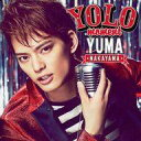 【中古】邦楽CD 中山優馬 / YOLO moment[DVD付初回限定盤A]