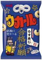 【新品】スナック菓子 【BOX】カール 合格祈願 うすあじ (10個セット)【02P09Jan…