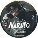 【中古】バッジ・ピンズ(男性) うちはサスケ(佐藤流司) 缶バッジ 「ライブ・スペクタクル NARUTO-ナルトー」