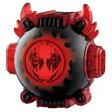 【中古】おもちゃ DX闘魂ブーストゴーストアイコン 「仮面ライダーゴースト」