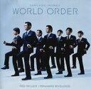 【エントリーで全品ポイント10倍!(7月26日01:59まで)】【中古】邦楽CD WORLD ORDER / FIND THE LIGHT / PERMANENT REVOLUTION[DVD付]