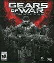 【中古】Xbox Oneソフト 北米版 GEARS OF WAR ULTIMATE EDITION (18歳以上対象・国内版本体動作可)