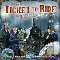【新品】ボードゲーム チケット・トゥ・ライド:イギリス (Ticket to Ride:Uni…