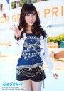 【中古】生写真(AKB48・SKE48)/アイドル/NMB48 矢倉楓子/ひと夏の反抗期 ver./CD「心のプラカード」通常盤特典