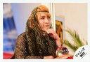 【中古】生写真(ジャニーズ)/アイドル/ジャニーズWEST ジャニーズWEST/藤井流星/横型・バストアップ・衣装黒金・左手顎・目線右/「ラッキィスペシャル」PV/公式生写真