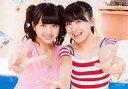 【中古】生写真(AKB48・SKE48)/アイドル/AKB48 大和田南那・小嶋真子/CD「僕たちは戦わない」ラムタラ特典生写真