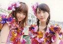 【中古】生写真(AKB48・SKE48)/アイドル/AKB48 島崎遥香・松井玲奈/CD「心のプラカード」AKB48 オフィシャルショップ特典