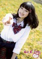 【エントリーで全品ポイント10倍!(7月26日01:59まで)】【中古】生写真(女性)/アイドル/Le Lien 0111 : Le Lien/Karin(小山内花凜)/公式生写真