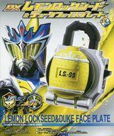 Kamen Rider duke DX V