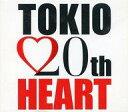 【中古】邦楽CD TOKIO / HEART[DVD付初回限...