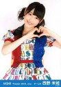 【中古】生写真(AKB48・SKE48)/アイドル/AKB48 西野未姫/上半身・手でハート/劇場トレーディング生写真セット2014.July