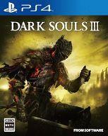 【新品】PS4ソフト DARK SOULS III【02P27May16】【画】