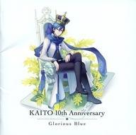 アニメ, その他 CD KAITO 10th Anniversary -Glorious Blue-