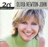 CD, その他 CD Olivia Newton The Best of Olivia Newton-John-The Millennium Collection-