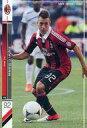 【中古】パニーニ フットボールリーグ/R/FW/A.C.Milan/01[PFL01] PFL01 011/191 [R] : [コード保証無し]ステファン・エル・シャーラウィ