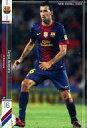 【中古】パニーニ フットボールリーグ/R/MF/FC Barcelona/01[PFL01] PFL01 053/191 [R] : [コード保証無し]セルヒオ・ブスケッツ