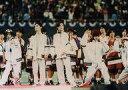 【中古】生写真(ジャニーズ)/アイドル/SMAP SMAP/集合(5人)/横型・全身・ジャージ…