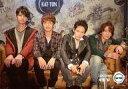 【中古】生写真(ジャニーズ)/アイドル/KAT-TUN KAT-TUN/集合(4人)/横型・全…