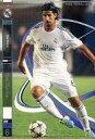 【エントリーでポイント10倍!(6月11日01:59まで!)】【中古】パニーニ フットボールリーグ/ST/MF/Real Madrid/2014 02[PFL06] PFL06 040/182 [ST] : [コード保証無し]サミ・ケディラ