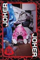 【中古】コレクションカード(男性)/仙台貨物トゥアー2009「腐況の風」 JOKER : 仙台貨物/KURIHARA/床に被り物/仙台貨物トゥアー2009「腐況の風」